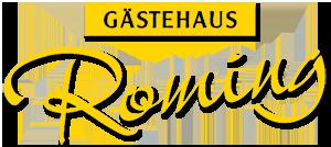 Gästehaus Roming